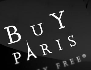 Ident Buy Paris Duty Free