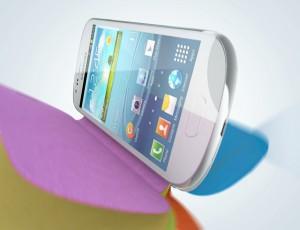 Samsung GSIII mini