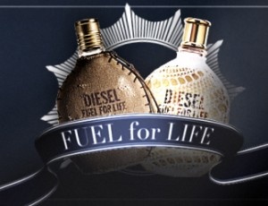 Diesel : Fuel for Life