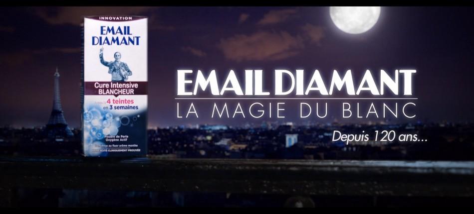 Email Diamant – Vampire