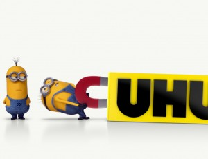 UHU – Moi Moches et Méchant 2